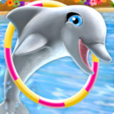 My Dolphin Show Mobile Game