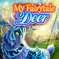 My Fairytale Deer - Free  game