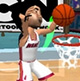 NBA Hoop Troop Game