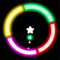 Neon Switch Game
