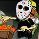 Newspaper Boy Halloween - Free  game