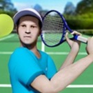 NexGen Tennis Game