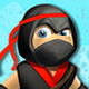 Ninja Gravity Adventure - Free  game