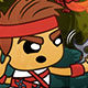 Ninja Defense - Free  game