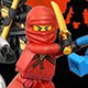 Ninjago Dead Land - Free  game