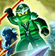 Lego Ninjago Possession - Free  game