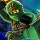 Ninjago Rush - Free  game