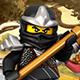 Ninjago Spinjitzu Snakedown - Free  game