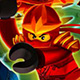 Ninjago Viper Smash - Free  game