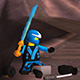 Lego Ninjago The Final Battle - Free  game