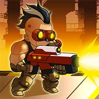 Nova Defender Game