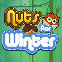 Nuts for Winter - Free  game