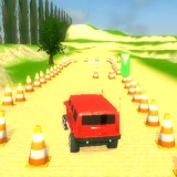 Offroad Driving HD Game