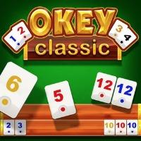 Okey Classic - Free  game