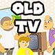 Old TV - Free  game