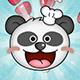 Panda Click Game