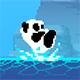 Panda Skip - Free  game