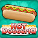 Papa's Hot Doggeria Game