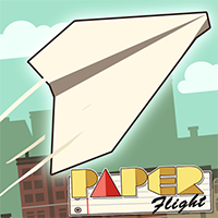 Paper Flight - Free  game