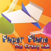 Paper Plane Game