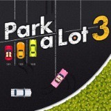 Park a Lot 3 Game