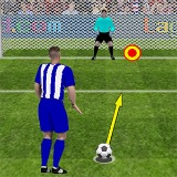 Penalty Kickers Game