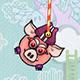 Piggy Wiggy 3 Game