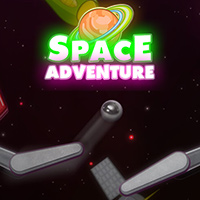 Pinball Space Adventure - Free  game