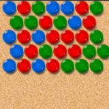 Pinboard Bubble Shooter - Free  game