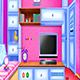 pink room escae