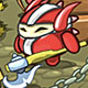 Pocket Ninja - Free  game