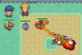 Pokemon Tower Defense Legacy