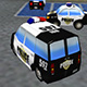 Police Cars Parking - Free  game