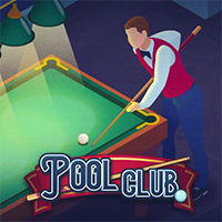 Pool Club Game