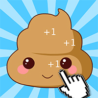 Poop Clicker 3 - Free  game