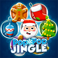 Pop Pop Jingle - Free  game