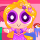 Powerpuff Disney Girls - Free  game