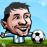 Puppet Soccer - Free  game