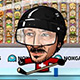 Puppet Hockey - Free  game