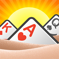 Pyramid Solitaire - Free  game