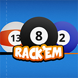 RackEm.io - Free  game