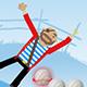 Ragdoll Ball - Free  game