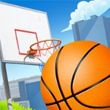 Real Street Basketball - Free  game