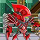 Robo Duel Fight 3 - Free  game
