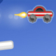 Rocket Car 2 - Free  game