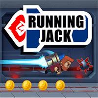 Running Jack - Free  game