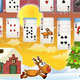 Santa Solitaire - Free  game