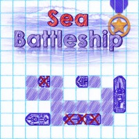 Sea Battleship - Free  game