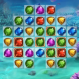Sea Treasure Match - Free  game
