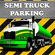 Semi Truck Parking - Free  game
